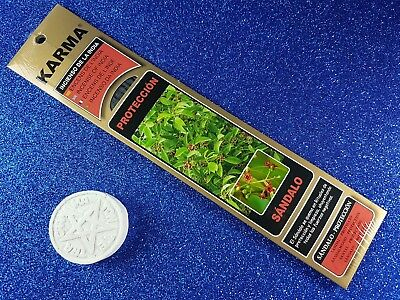 "Incienso de la India "" Proteccion - Sandalo ""/Incense ""Protection - Sandalwood"""