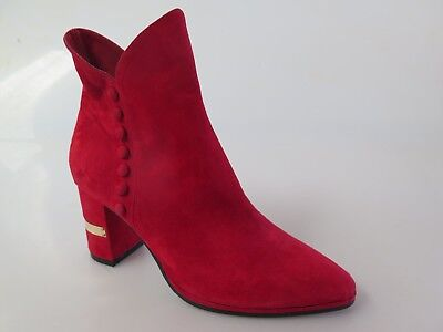 Top End - new leather ankle boot size 37 #23