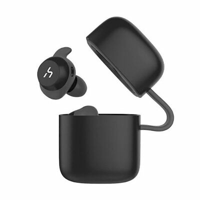 TWS G1 Invisible Bluetooth V5.0 Headset Earphone In-Ear Wireless Stereo Earbuds