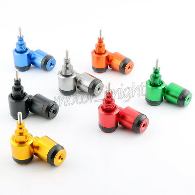 Hand Bar Ends Handlebar Grips For BMW F750GS/F700GS/F800R GT ST/F850GS/F650GS