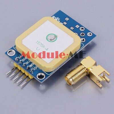 NEO-6M NEO-7M GPS Satellite Positioning Module Dev Board STM32 C51 for Arduino