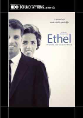 Ethel NEW DVD