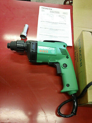 Hitachi Super Drive W6V3  Drywall Screwdriver USED ONCE TO CHECKOUT