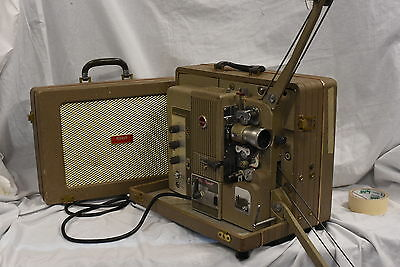 Kodak Pageant 16mm Film Sound Projector - Vintage