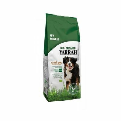 Yarrah Adult Organic Vegan Dog Food With Baobab 10 Kg