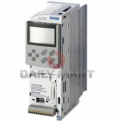 New Lenze E82EV551K4C Frequency Inverter AC Direct Drive High Three Phase 400v
