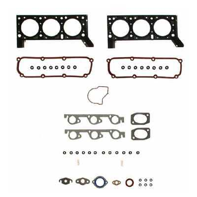 New Head Gasket Set Fits 04-09 Chrysler Town & Country 04-09 Dodge Grand Caravan