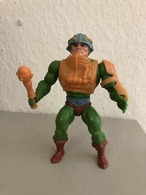Man at Arms /  He Man & Masters of the Universe /  Motu komplett