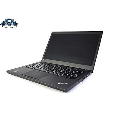 T440s i7 FULL HD 1920x1080 TOUCH 8 RAM 256GB SSD Notebook Ultrabook Lenovo Think