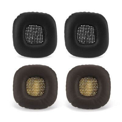 2pcs Replacement Ear Pads Sponge Covers Cushion for Marshall Major Headphone