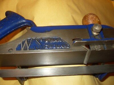 WS (Birmingham) No.A78 Rebate Plane - As Photo's.