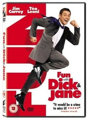 Fun with dick and jane the movie — pic 10