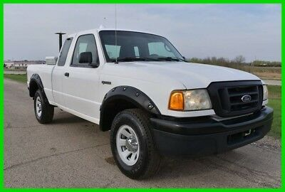 Ford Ranger XLT 2004 Ford Ranger 4X4 XLT Great Running and LOW RESERVE!! Stock#15779