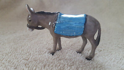 Hagen Renaker Donkey Figurine Specialties Collect Gift New Free Shipping 03026