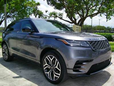Range Rover R-Dynamic SE MINT!! LOW MILES!! 1 OWN!! RANGE ROVER VELAR R DYNAMIC SE!! $92K MSRP!! LOADED!!