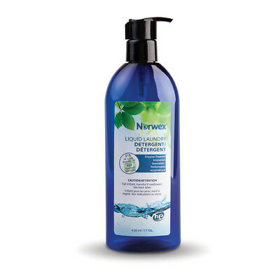 Norwex Liquid Laundry Detergent Enzyme-based Biodegradable Concentrated 430 ml