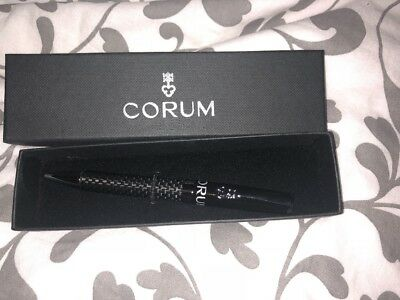 stylo rollerball corum watches