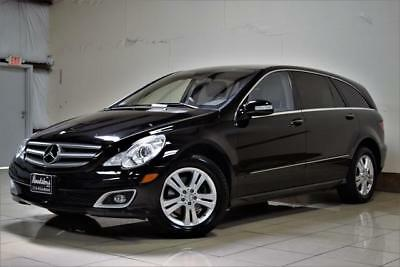 2006 Mercedes-Benz R-Class 5.0L FREE SHIPPING 2006 MERCEDES BENZ R500 LOW MILES ONLY 58K GARAGE KEPT MUST SEE