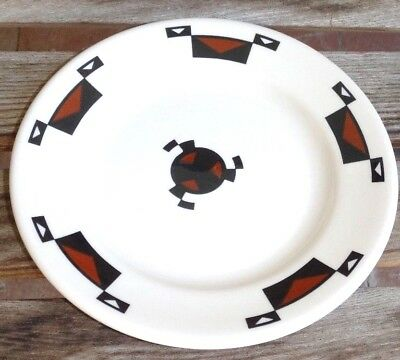 Yosemite Park Ahwahnee Hotel Sterling China Bread & Butter Plate