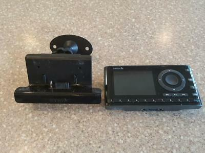 SiriusXM Starmate 8 Receiver & Mount -- Model SST8C