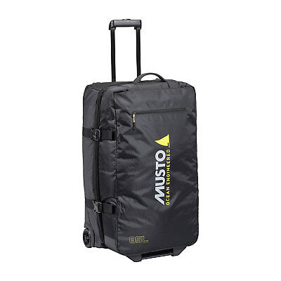 Musto Essential Clam Case 85L 2018 - Noir