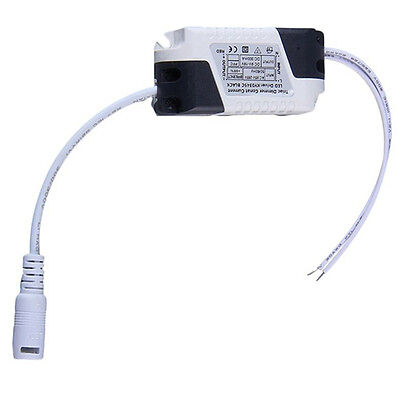 LX_ Dimmable LED Light Driver Transformer Power Supply 6/9/12/15/18/21W Goodis