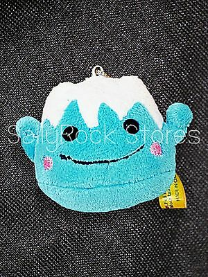 Mt. Mount Fuji Japan Souvenir Gift Doll Collectible Small Size 2cm Cute