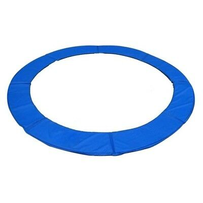 BodyRip Replacement PVC Trampoline Safety Cover Pad Mat Foam 8FT 10FT 12FT 14FT