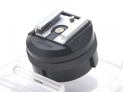 Excellent++ Nikon AS-1 Flash Coupler for Nikon F/F2 from JPN