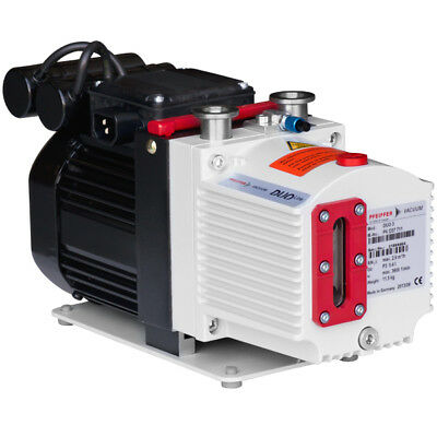 PFEIFFER DUO 6 Rotary Vacuum Pump / PK D58 505 (New)