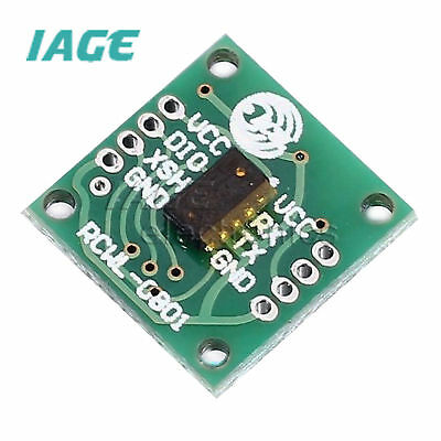 DC3-5.5V 30mA RCWL-0801 Detection Abstand Sensor Laser Finder Modul