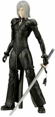 Square Enix - Final Fantasy VII Movie Advent Children Kadaj Play Arts Figure