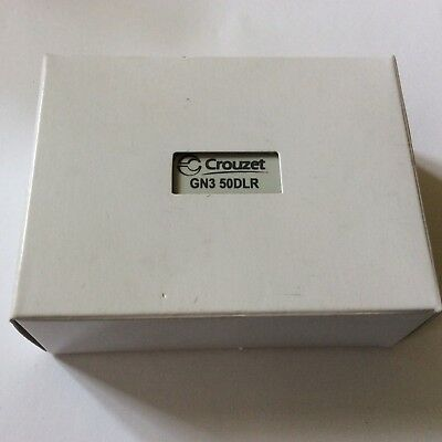 Crouzet GN3 50DLR Solid State Relay 50A