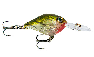RAPALA ULC-3 Ultra Light Crank - Fishing Reels Rod Tackle Micro Jigs Lures