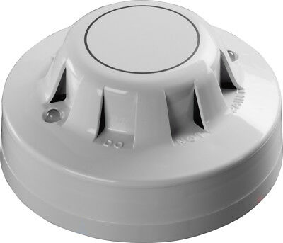 10x Apollo 55000-390APO Alarmsense Optical Smoke Detector Box of 10