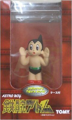 Tomy Collector Figure World Astro Boy  A02 FIGURE  (Can you hear it?)