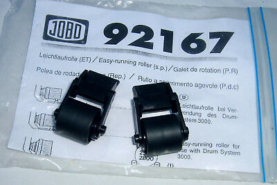JOBO Roller arms with REAL EASY-ROLLERS, new, for CPE 2 CPE 2plus, CPA 2 CPP 2