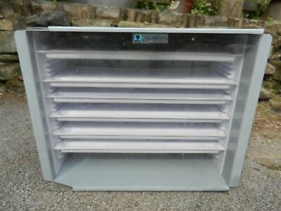 Bristol Maid Medical Cabinet/case - Good Condition