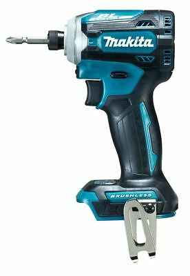 2018 New Model TD171DZ Blue MAKITA impact driver 18V body only (No Battery)