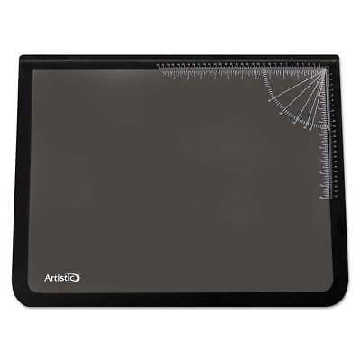 Artistic® Lift-Top Pad Desktop Organizer with Clear Overlay, 31 x 030615850509