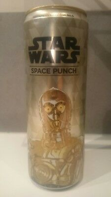 Star Wars Space Punch Collector No.6 Z6 PO neuve