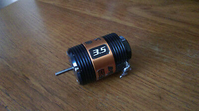 Novak Brushless 3.5t motor not Reedy, Muchmore, Losi, Tekin or HPI