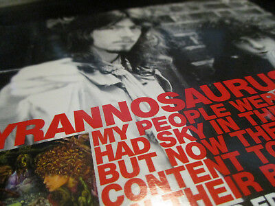 Tyrannosaurus Rex  - My People Were Fair (Expanded Edition) CD