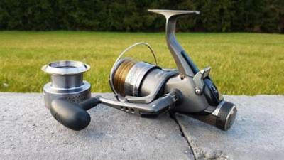 Daiwa Regal Plus 5000 Bri Angelrolle