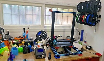 Customisable 3D printing service