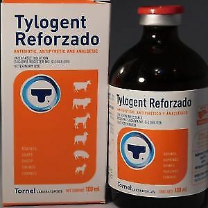 Tylogent 100ml - Tornel Products