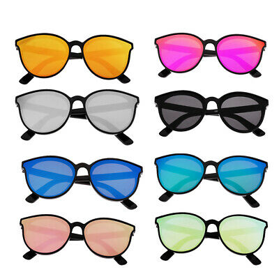 Summer Child Kids Boy Girl UV400 Outdoor Sunglasses Shades Baby Goggles Glasses