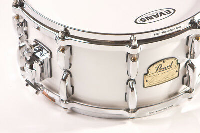 Pearl Drums - Dennis Chambers - Signature Snare | wie NEU | OVP