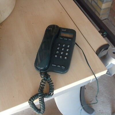 Telephone With Extra Large Numbers
