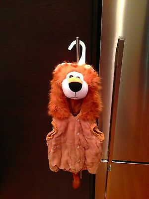 Toddler Lion Vest (18 Mos) *brand New*